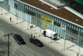 9 osób nie żyje, 16 rannych po tym jak kierowca wjechał w pieszych w Toronto
