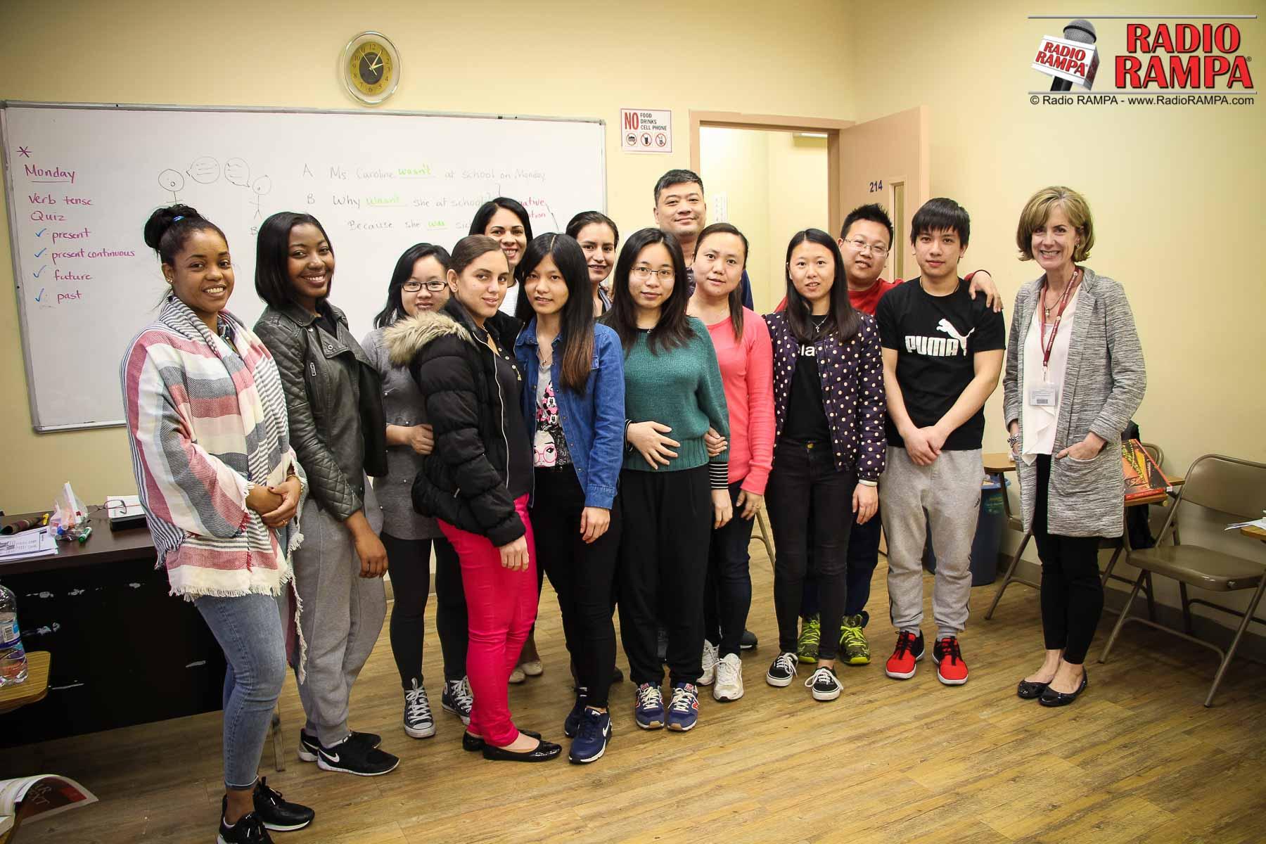 ESL w LIBI - jak pokochać naukę języka angielskiego